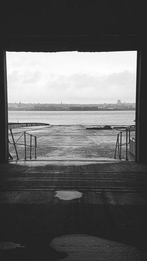 The Mighty Mersey River The Photojournalist - 2018 EyeEm Awards Wirral Peninsula EyeEmNewHere Coast To Coast Heritage EyeEm Selects EyeEmBestPics Slipway Beach Tree Sand Sky Horizon Over Water Architecture