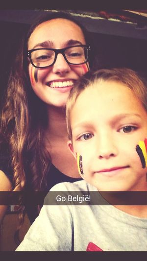 Wk 2014 Belgium, Belgium!  Go Red Devils!!!