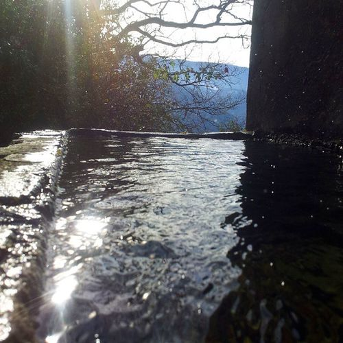 Sorgente d'acqua Valmarecchia