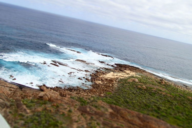 Nature High Angle View Beauty In Nature Perth Australia The Great Outdoors - 2017 EyeEm Awards Closeup Photography Travel Photography EyeEm Best Shots - Nature The Tourist Eyeem2017 Overview From Cape Leeuwin