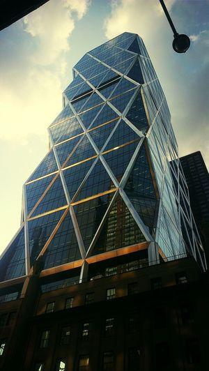 Newyork Architecture