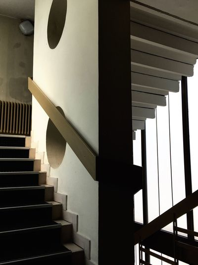 Steps And Staircases Staircase Steps Indoors  Architecture Railing Built Structure No People Spiral Staircase Close-up Day