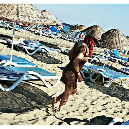 Beach Beachphotography Beach Life Onthebeach Tatil Sun Holiday♡ Ayvalik 🐚🐳🐬🏊