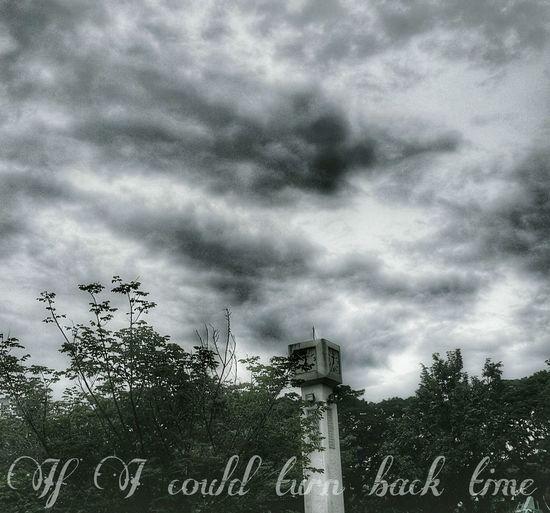 Nimbus Sky And Clouds Feeling So Sad Bad Weather Feelbad