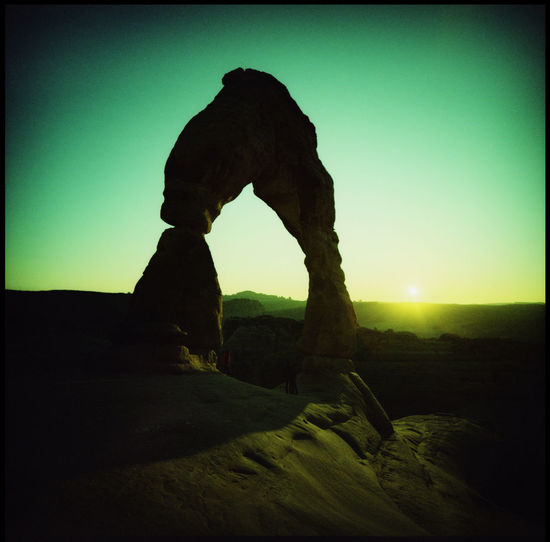 The Beauty of the Arches Arches National Park, Utah Climb Crazy Landscape Lomography Moab  Moab National Park Moab, Utah National Park Nature Travel Arches Beauty Colour Golden Arches Lca 120 Medium Format Mountains Outdoors Stones Sunset Sunset Arches Wonder Xpro
