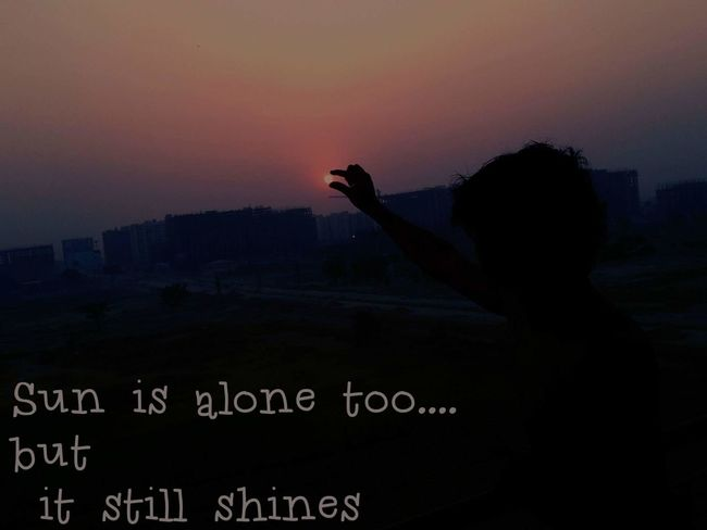 Sunset Nightshoot Rajnagar Braveheart