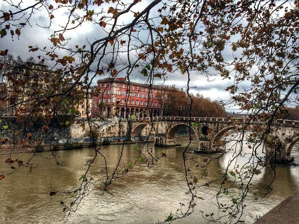 Trastevere Autumn Cityscapes Check This Out View