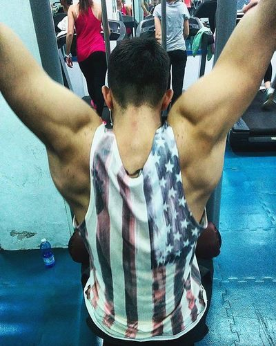 Dontstop when you're Tired .. Stop when you're Done .🔝 2yrsandstillgoing Nevergiveup Pushurelimits Lifequotes Thegoodquote Gym BeliveInYourself Focus HaveFun Nomatterwhat