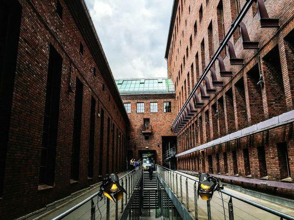 Ses16 Architecture Startup Europe Summit Building Umspannwerk Umspannwerk Kreuzberg BuildingPorn Factory Buildingstyles