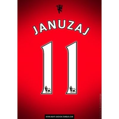 Hope Adnan Januzaj can live up to the legend that's Ryan giggs. Mufc Giggs Adnan Januzaj  11 no11 LVG