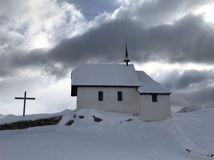 Church Cloud -
