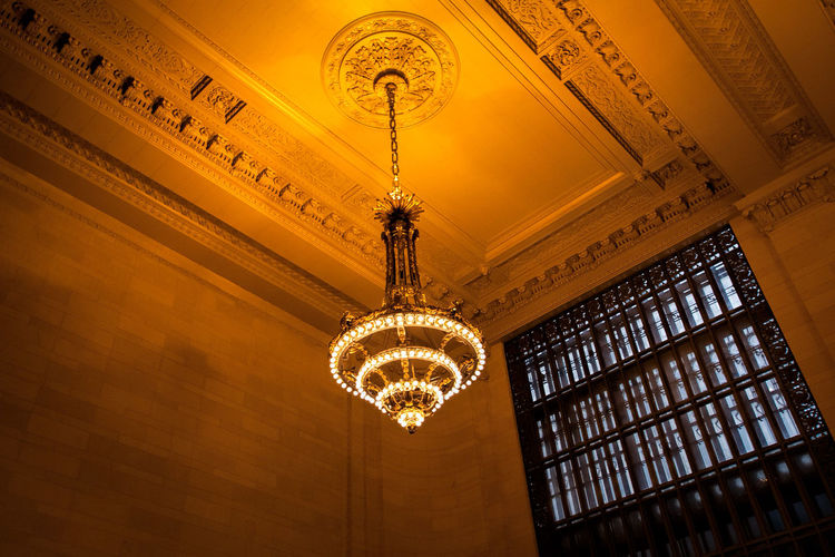 Showcase: February EyeEm Best Shots The Week On Eyem Train Station Grand Central Terminal Grand Central Station New York City New York