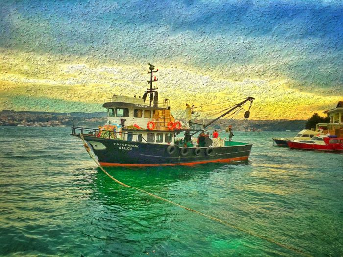 Photo art Istanbul EyeEm Best Shots EyeEmBestEdits Iphonesia