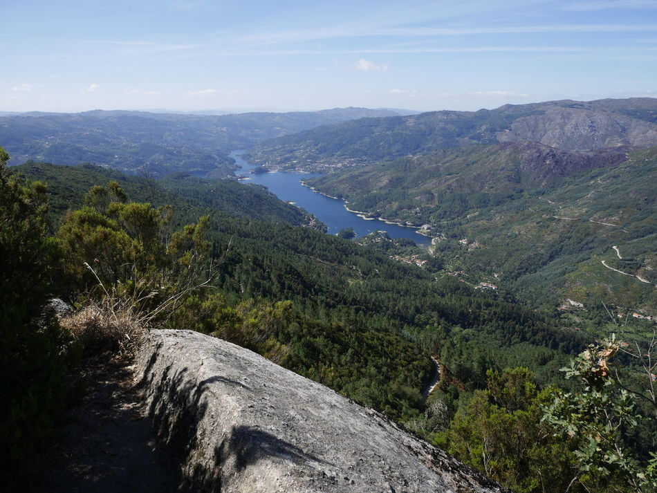 GêresPortugal Portugal Beauty In Nature Cavado Day Landscape Mountain Nature No People Outdoors Water