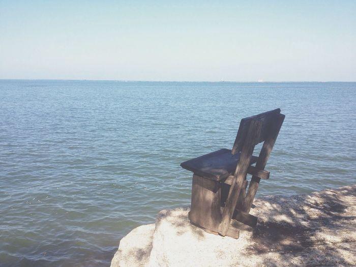 Seaview Seascape