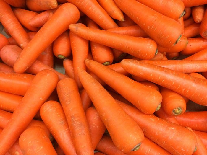 Carrot Root Vegetable Food Food And Drink Healthy Eating Vegetable Orange Color