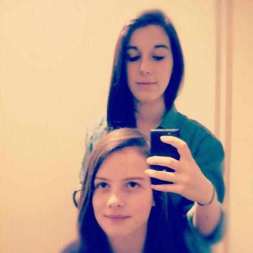 Sweet Sister :*