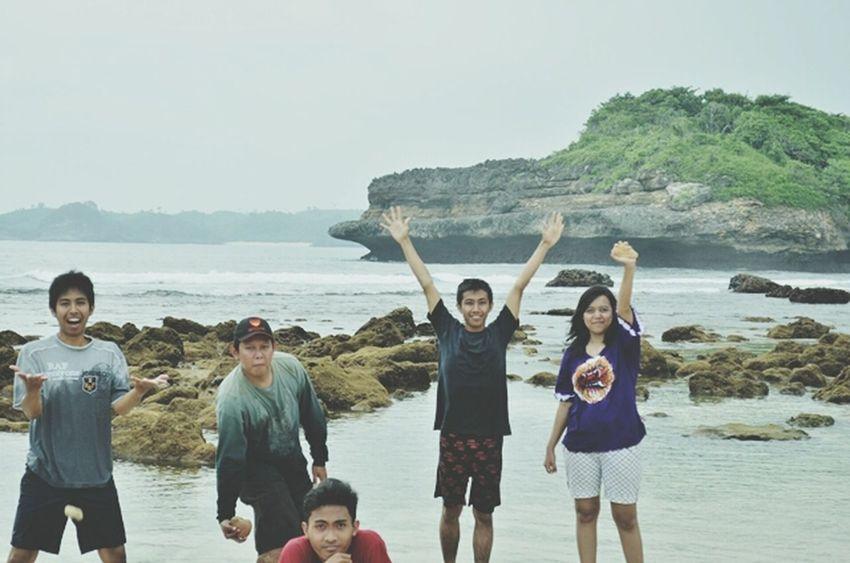 Beach Beach Day Mates