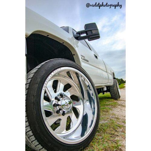 Transportation Tire Wheel Chevy Truck Rims Rimshot Sky Grass Day Truck Truckography 2500hd Duramax Toyotires Deisel