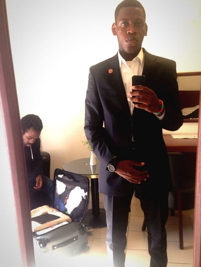 Checking Out Street Fashion AfricanBeauties 237 Suits