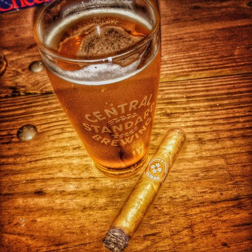 Drinklocal Craftbeer Cigars