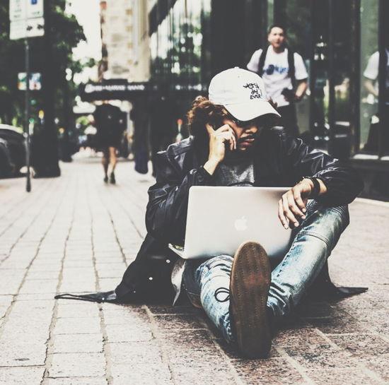 Freelance Life First Eyeem Photo