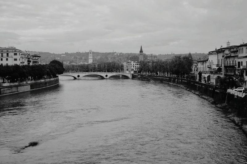 River Verona