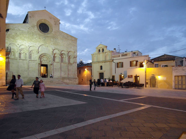 Cathedral square of Termoli Cathedral Church Square Termoli  Architecture Building Exterior Buildings Built Structure Churches Cloud - Sky Italy Large Group Of People Molise Outdoors People Place Of Worship Real People Religion Spirituality Sunset Termoli City Travel Destinations Urban Landscape Urban Skyline Walking