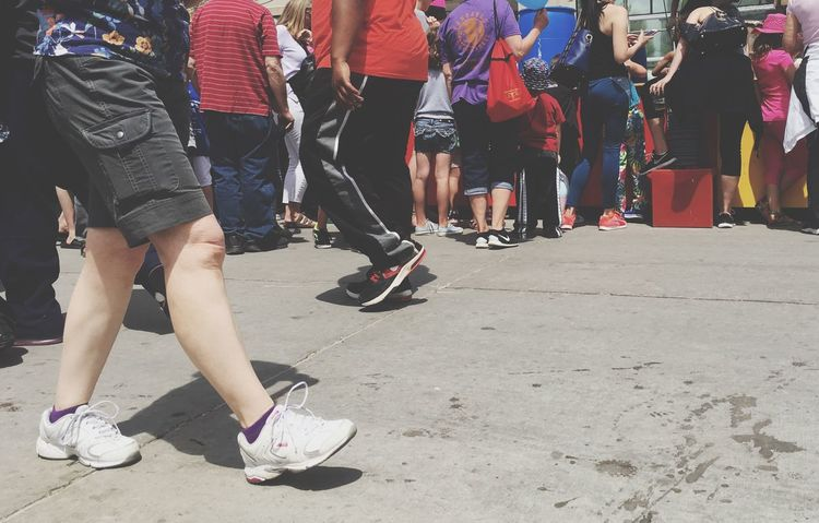 People Walking  People Street Downtown OKC Okc Street Photography Streetphotography Oklahoma Downtown Artfestival Upclose Street Photography People Watching Festival Season