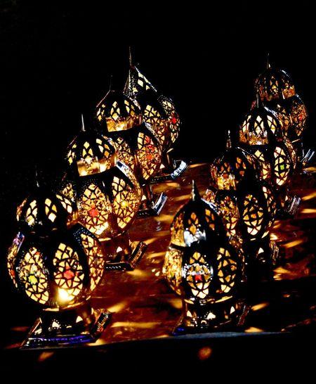 Lamps City