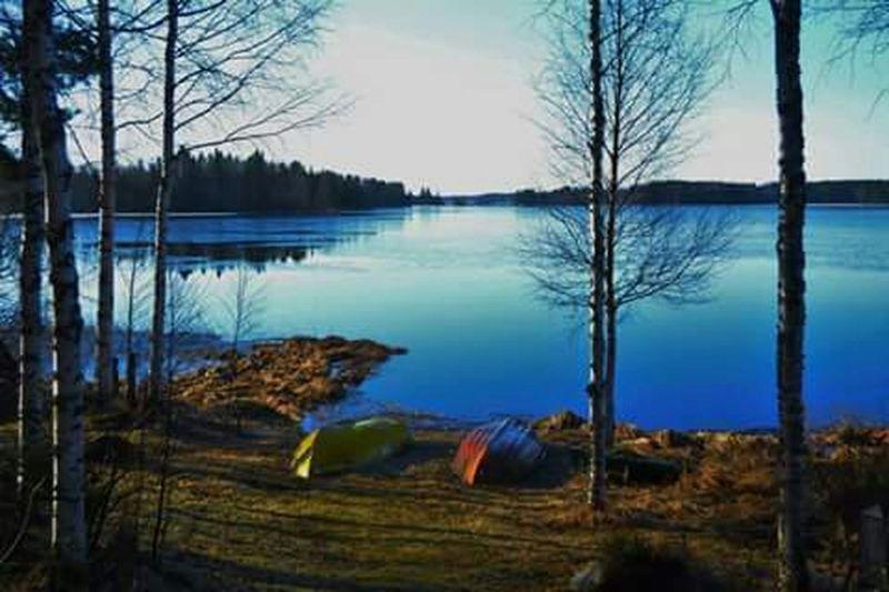 Finland Summergetaway Kinnula