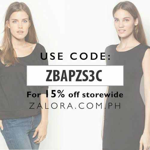 Hello World Check This Out ZaloraPH Zalora @zaloraph Zalorabasics Discount Great Deals Onlineshopping Onlineshop shop it here>> http://www.zalora.com.ph