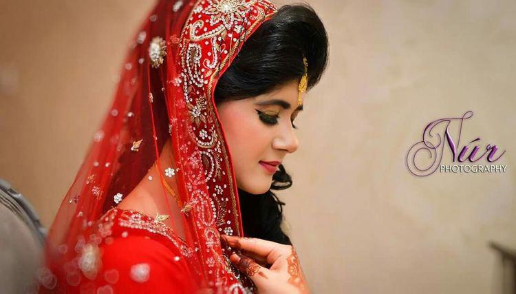 Asian  Wedding Photography by NurPhotography Bradford EyeEm Best Shots Photography EyeEm Best Edits Wedding Day EyeEm Gallery Indian