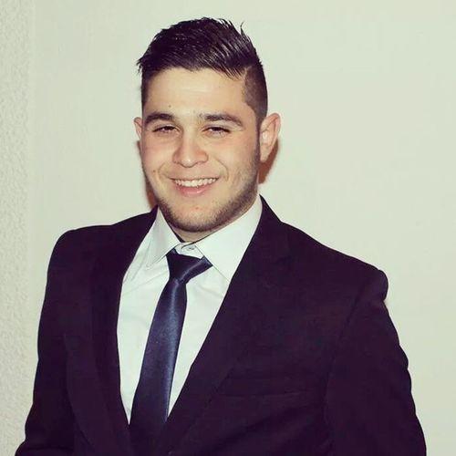 Ancienne_Photo Suit &Tie.