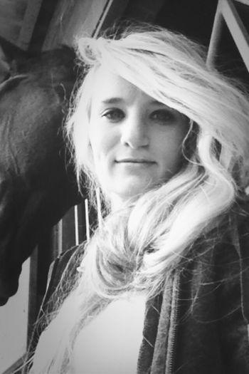 L'équitation Plus Qu'une Passion Selfportrait Vivre De Sa Passion , L'equitation ❤