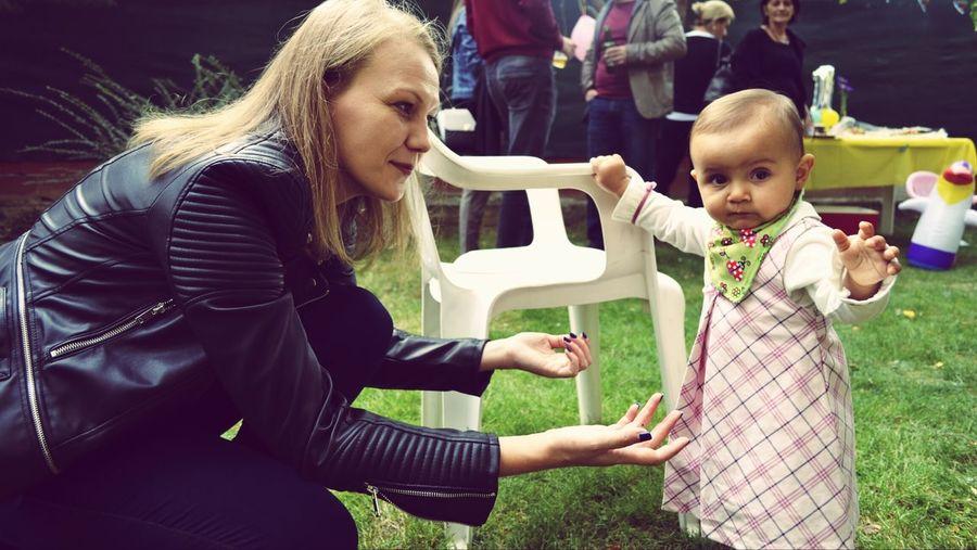Child Girls 1babygirl BRDay Autumn🍁🍁🍁 Day Lifestyles Auntysbaby Childhood
