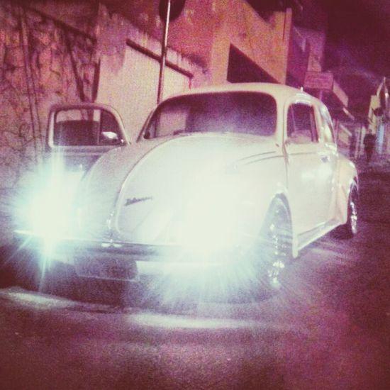 VW Fusca Fusca Fusquinha ILoveFusca *-* Baby