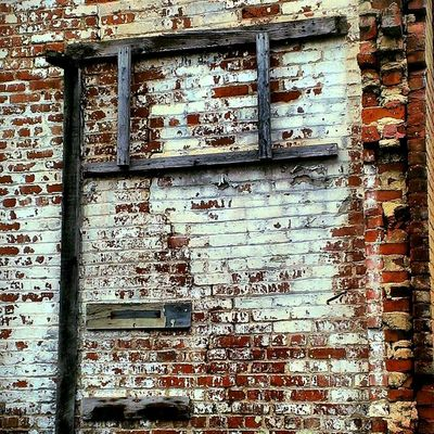 Brick Wall Filthyfeeds Lousyfeeds