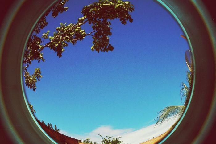 Sky!!!? First Eyeem Photo