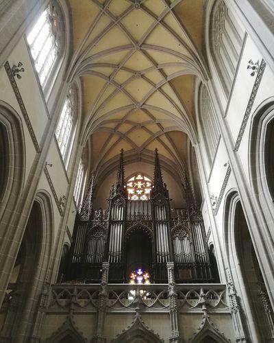 Church Gothic Gothic Style Churches Church Window