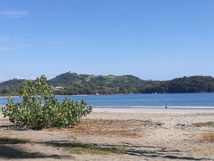 Playa Samara,