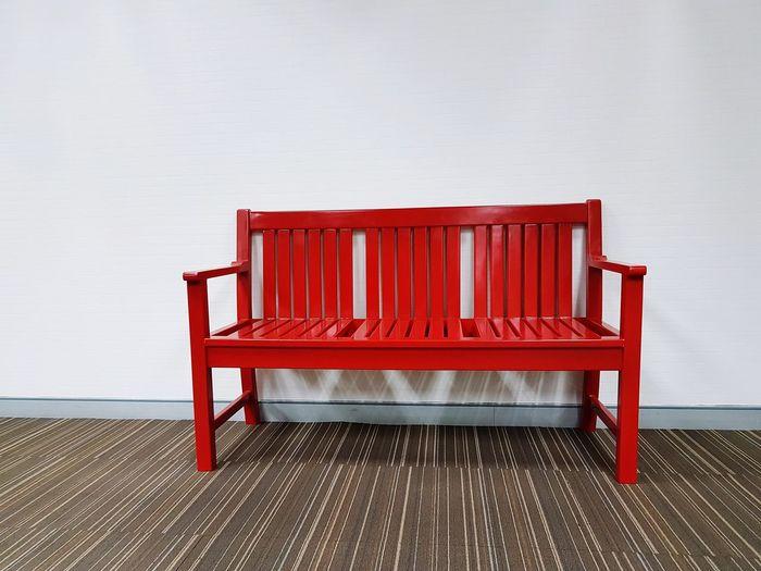 Red chair Wood - Material Redchair WoodChair Chairs Seats Chair Design Chair Wood Red Chair Seat Outdoor Chair Wooden Deck Chair