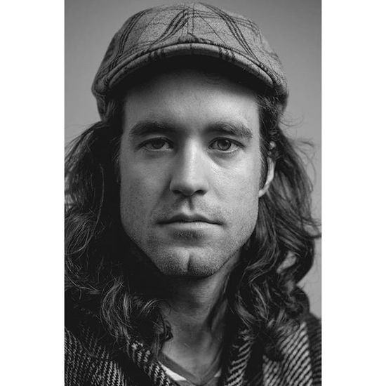 @ripster_john shot yesterday. Portrait Bramptonphotographer Brampton Makemoreportraits Beyourself Blackandwhite Bw Fujifilmxt10 60mm Strobist Mensstyle Men Mugshot Fujixseries Chrisdowswell