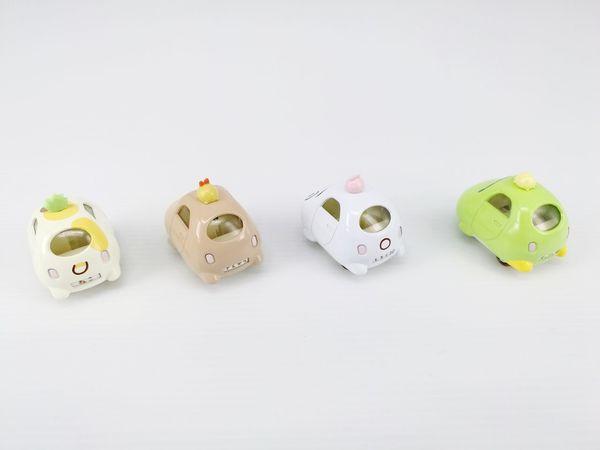 sumikko gurashi Car Toy Toys Japanese  Cartoon White Background No People Day