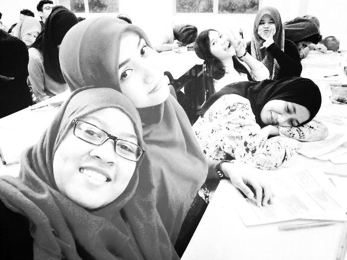Friendship ❤ Classmates