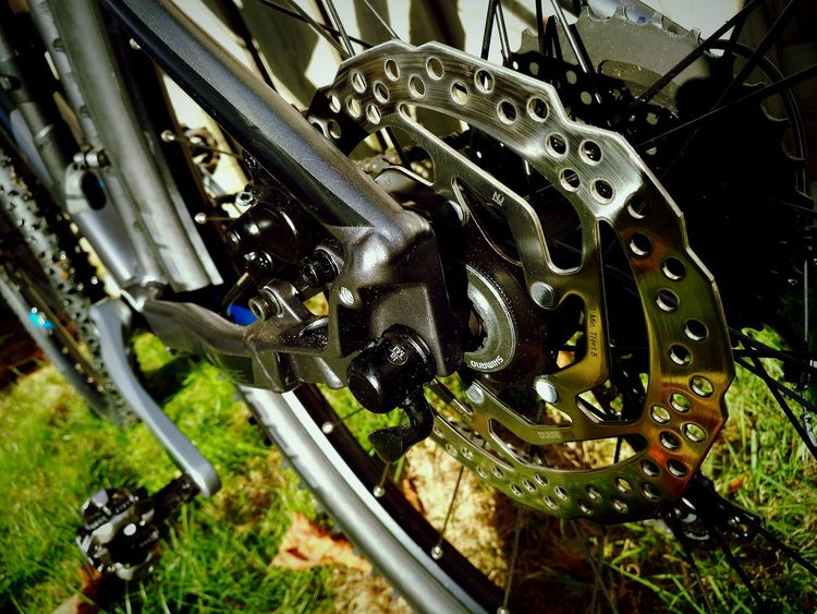 Equipment Close-up Gear Outdoors Mountainbike Sports Spokesonwheel
