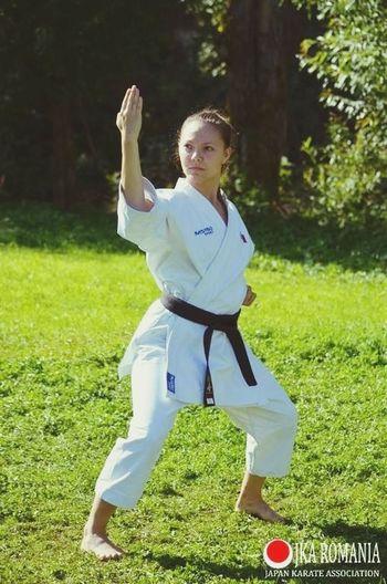 Karate That's Me Blackbelt Bad Bitch