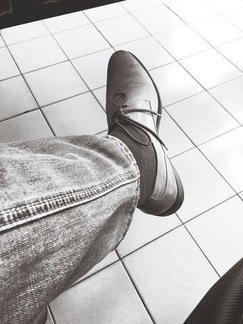 Municipal Patente Esperando Zapatos
