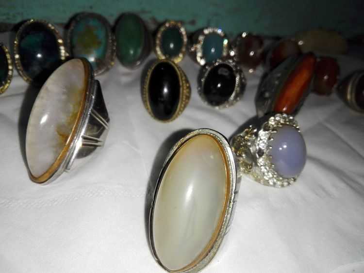 Collection Shiny Jewelry Gemstones Beautiful Stones Stones N Rocks Ring Manstyle