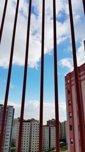 City Prison Cloud - Sky Architecture City Building Exterior Prisoners Built Structure Sky Outdoors Day Building Feature